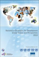 National e-Strategies for Development: Global Status and Perspectives