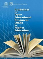 Guidelines for Open Educational Resources in Higher Education