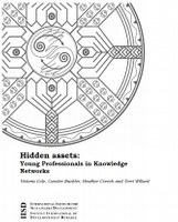 Hidden Assets: Young Professionals in Knowledge Networks