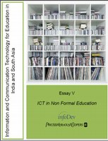 ICT for Non Formal Education