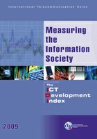 Measuring the Information Society: The ICT Development Index 2009