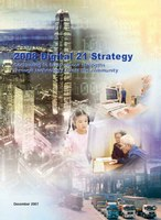 2008 Digital 21 Strategy