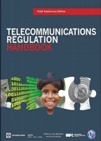 Telecommunications Regulation Handbook