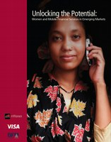 Unlocking the Potential: Women and Mobile Financial Services in Emerging Markets