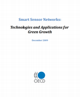 Smart Sensor Networks: Technologies and Applications for Green Growth