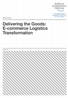 Delivering the Goods: E commerce Logistics Transformation