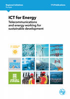 ICT for Energy - Telecommunications and energy working for sustainable development