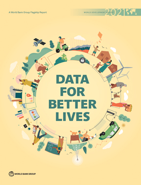 World Bank Data for Better Lives