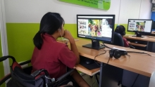 Girls in ICT Thailand