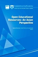 Perspectives on Open and Distance Learning: Open Educational Resources: An Asian Perspective