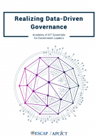 Realizing Data-Driven Governance cover