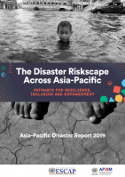 Asia Pacific Disaster Report